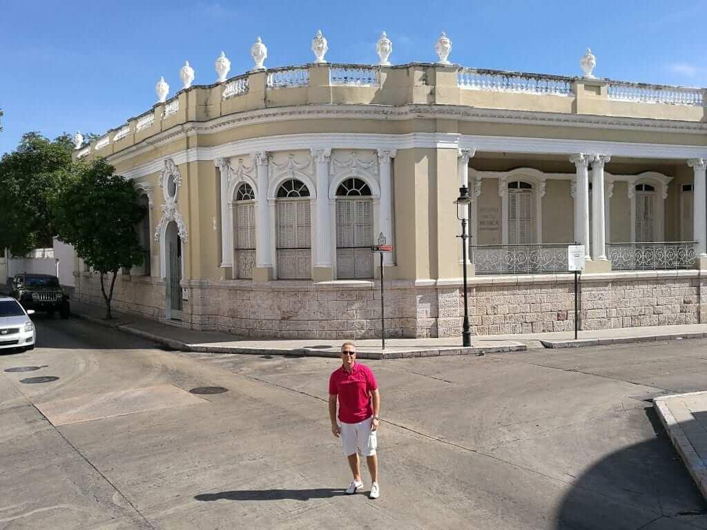 La perla del sur Ponce