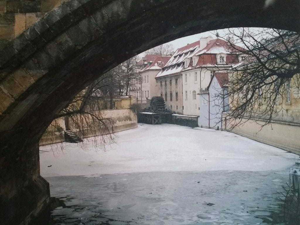 lugares románticos