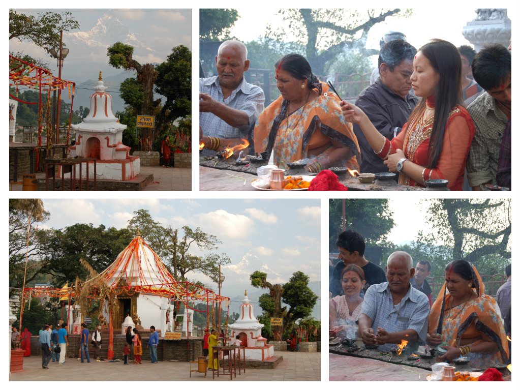 Qué hacer en Pokhara