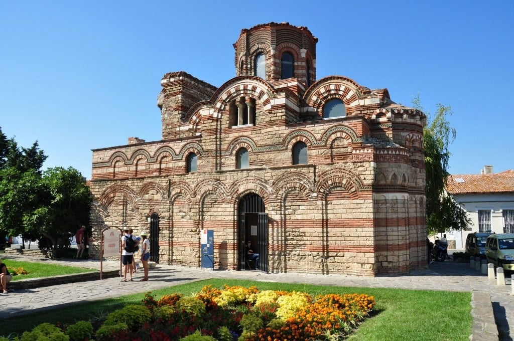 viaje a Bulgaria Nesebar