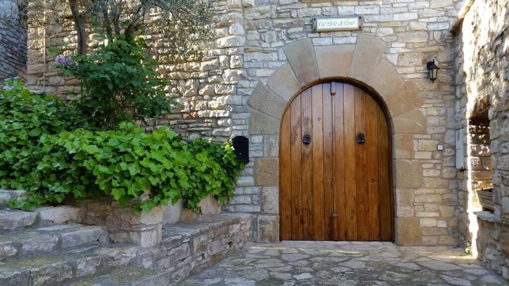 Anoia turismo rural en España