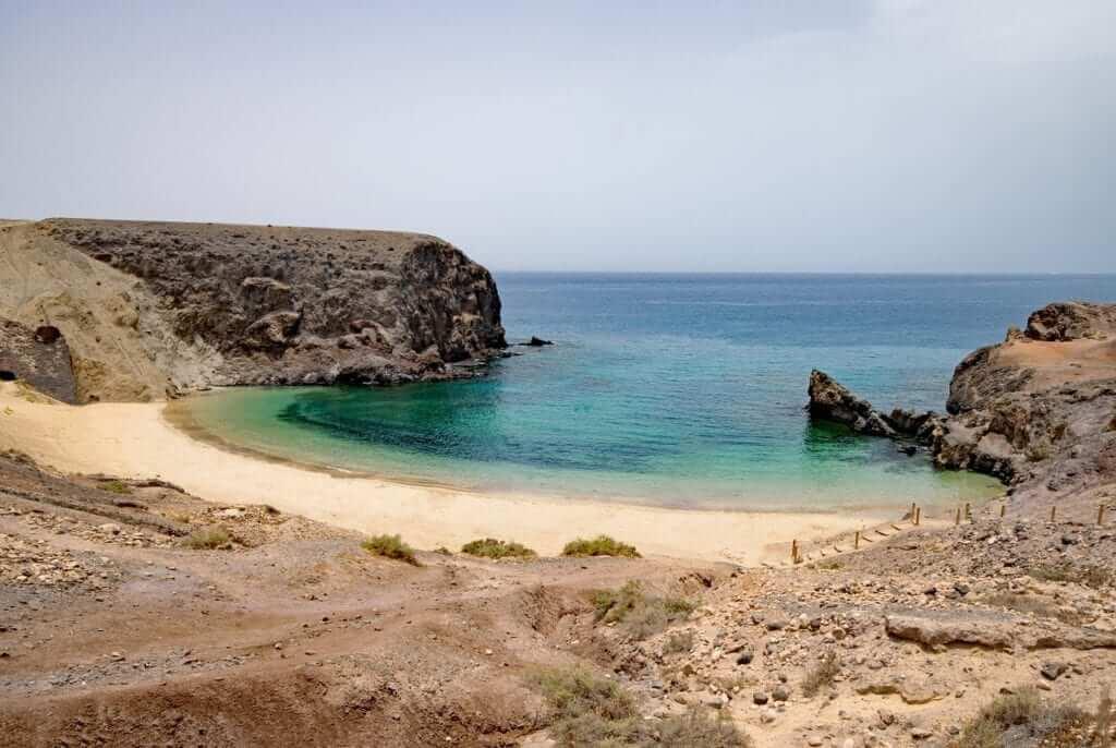 mejores playas de Canarias