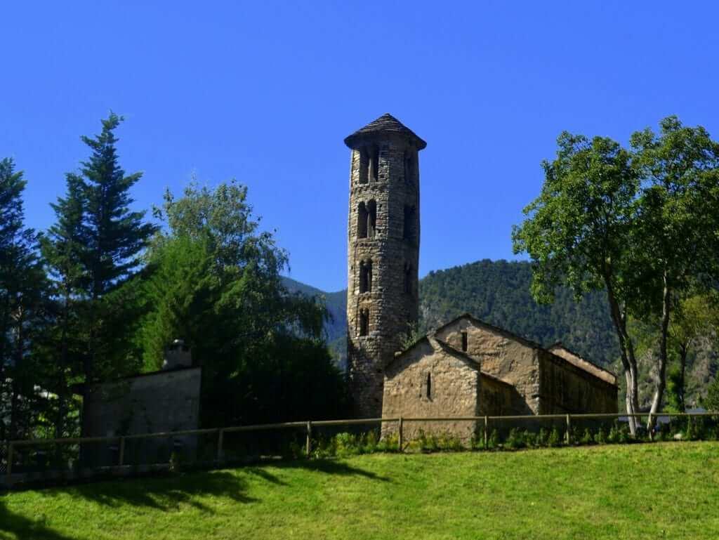 Viajar a Andorra