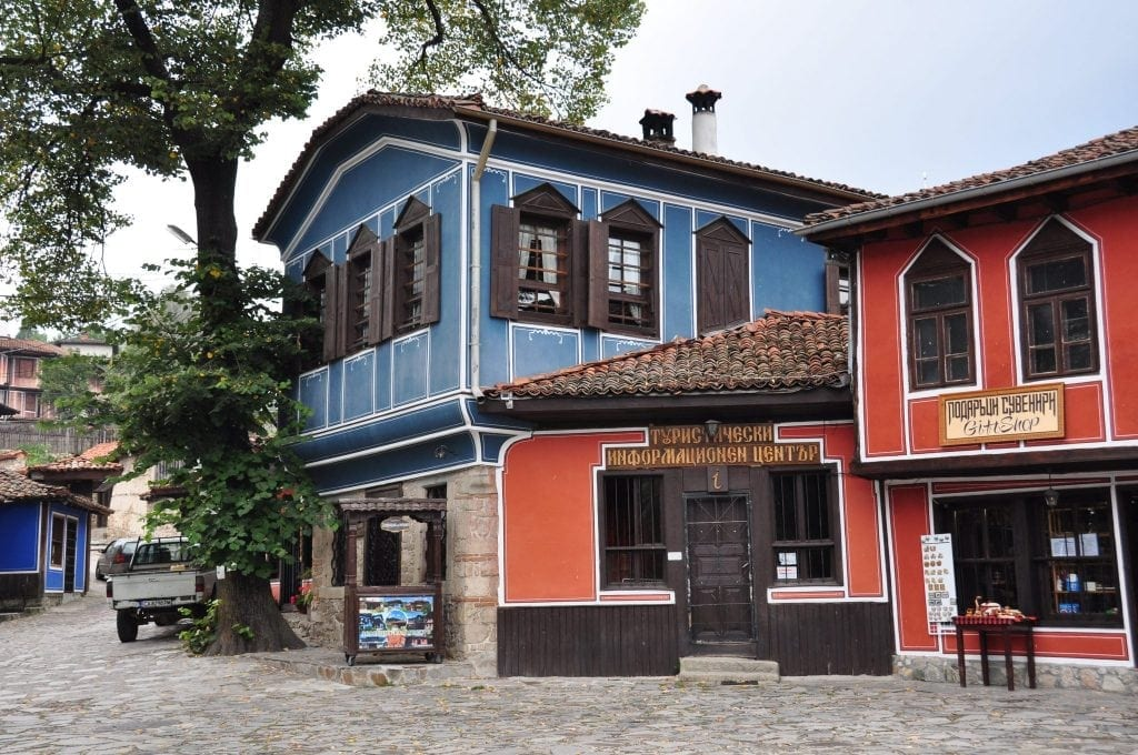 viaje a bulgaria Koprivshtitsa