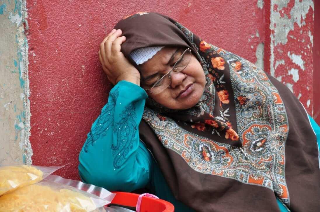 Dormir en Kuala Terengganu