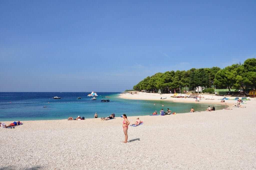 playas más bonitas del mundo