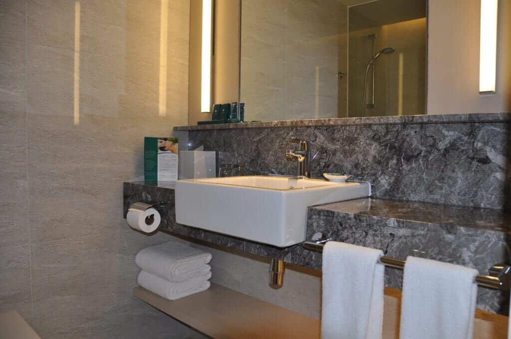 hoteles en singapur