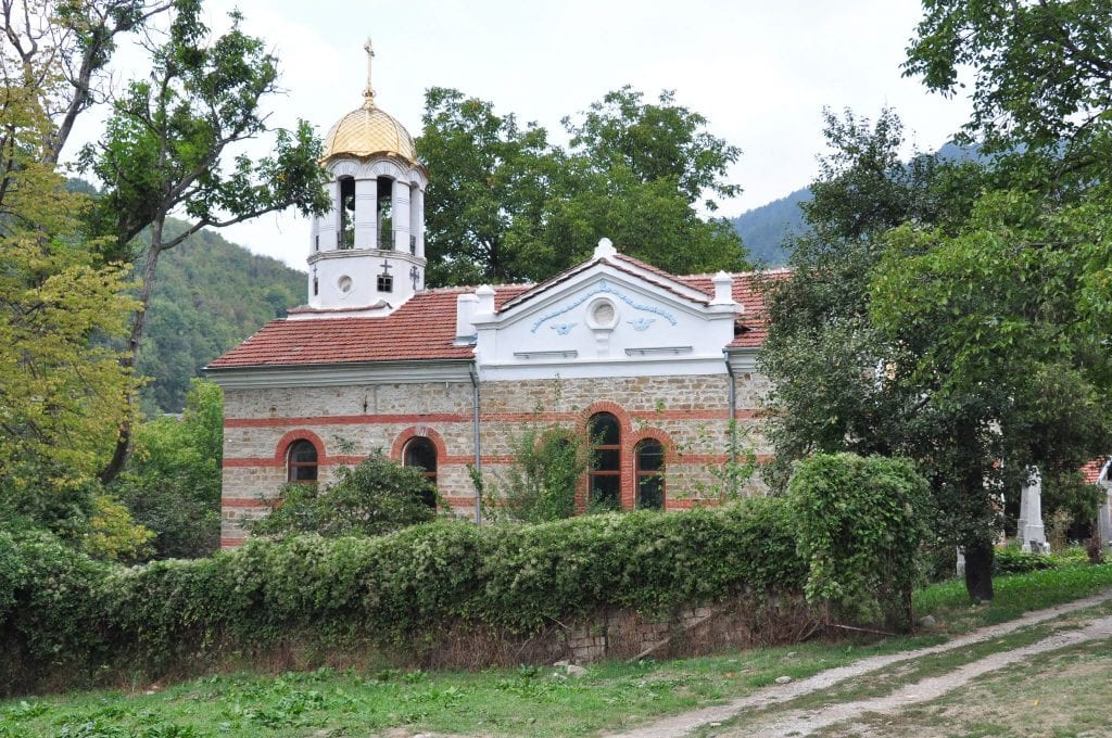 que ver en bulgaria