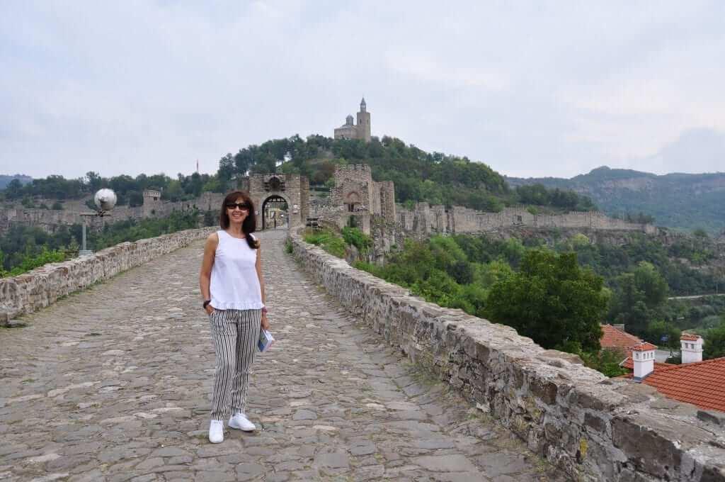 viaje a bulgaria Veliko Tarnovo