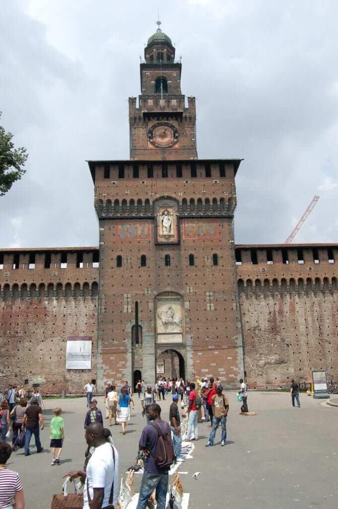 qué hacer en Milán