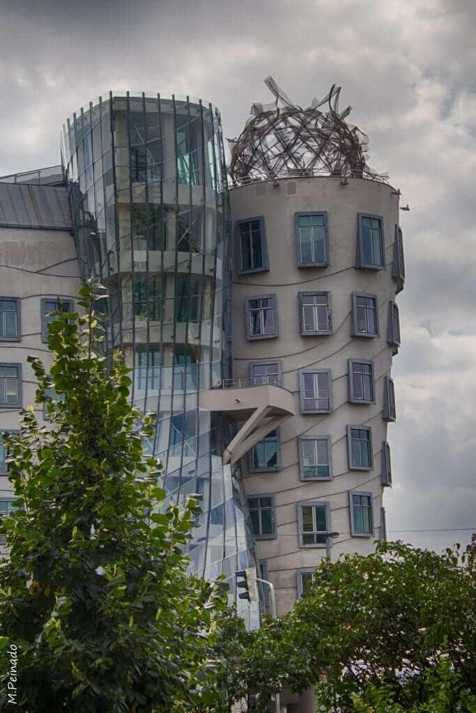 Edificios siglo XX
