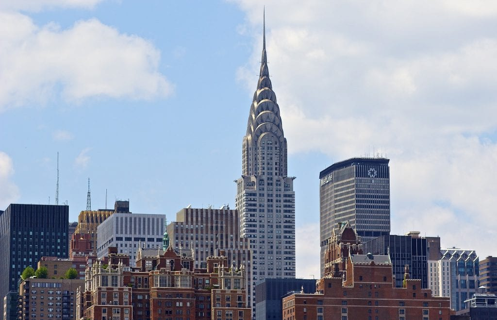 Edificios el siglo xx
