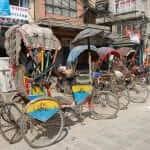 Thamel Katmandu