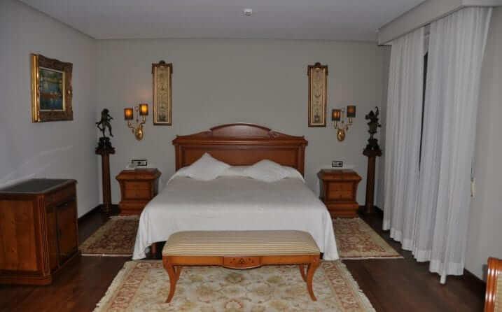 Hotel Rios San Adrián