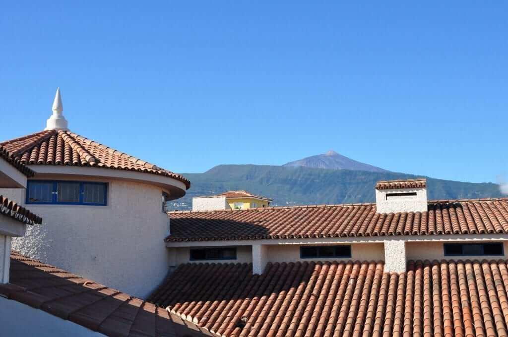 weare la paz Tenerife