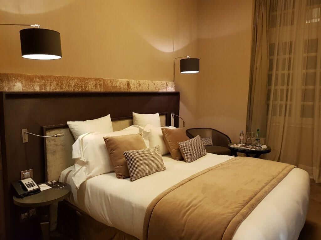 Le cour del consuls hotel & spa