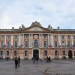 Place du Capitole Toulouse