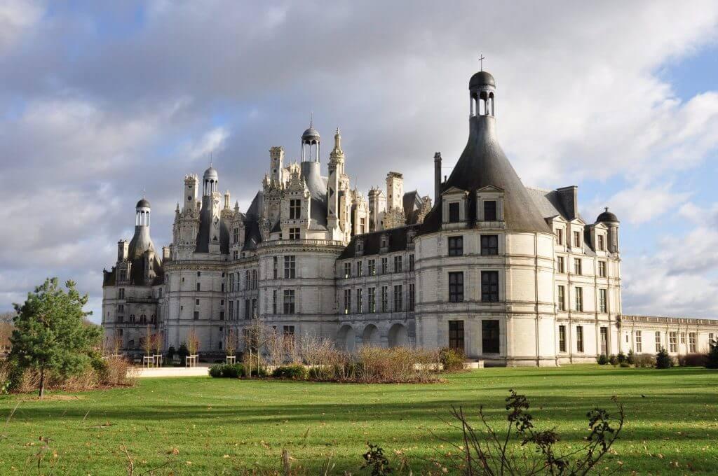 Los Castillos del Loira en Navidad - Kris por el mundo - Blog de viajes y fotografía