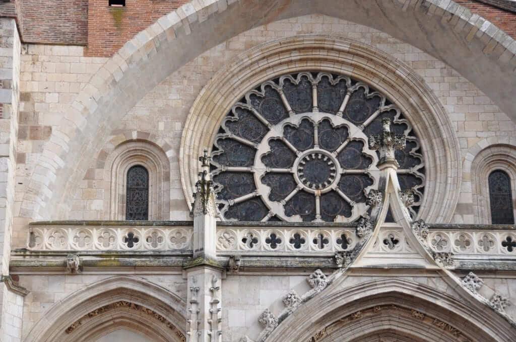 que ver en toulouse catedral