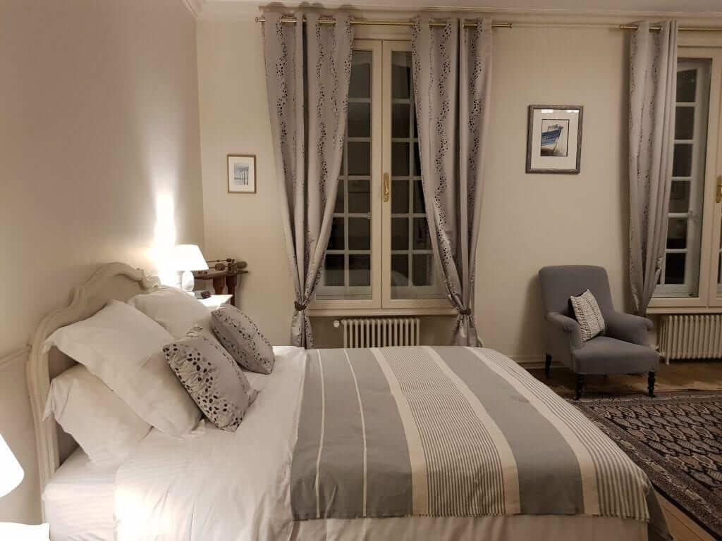 Dormir en el Valle del Loira Blois