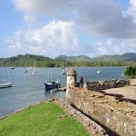 Portobelo Panamá
