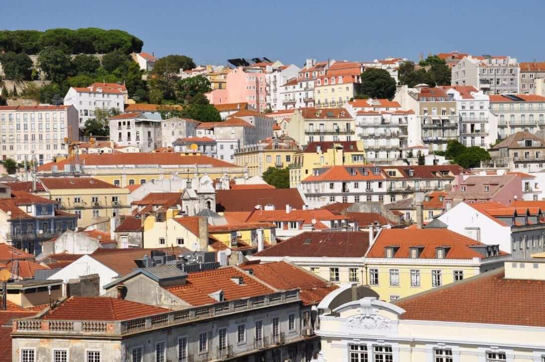 que hacer en Lisboa, viajar en Semana Santa