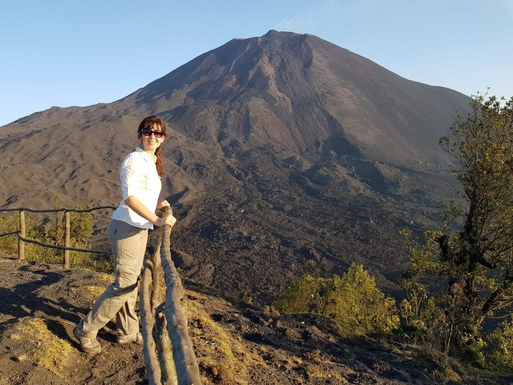pacaya volcán guatemala