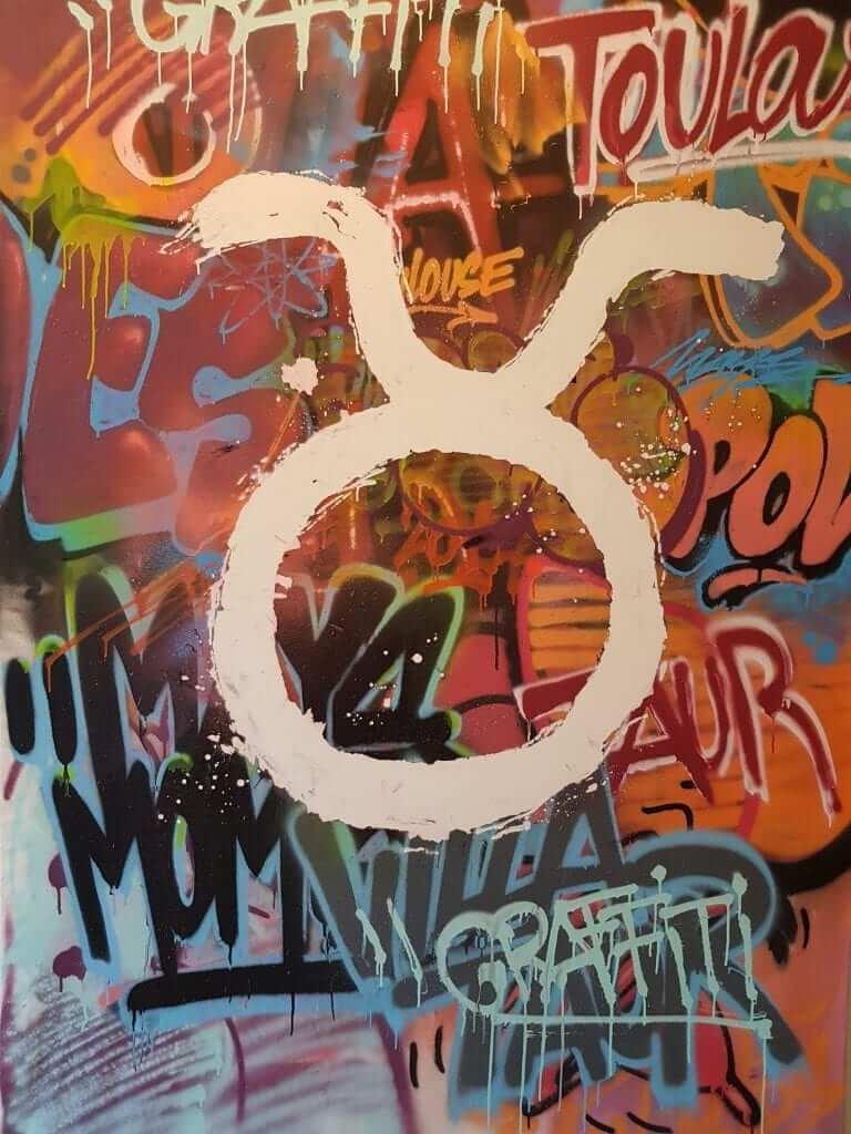 Toulouse Arte urbano
