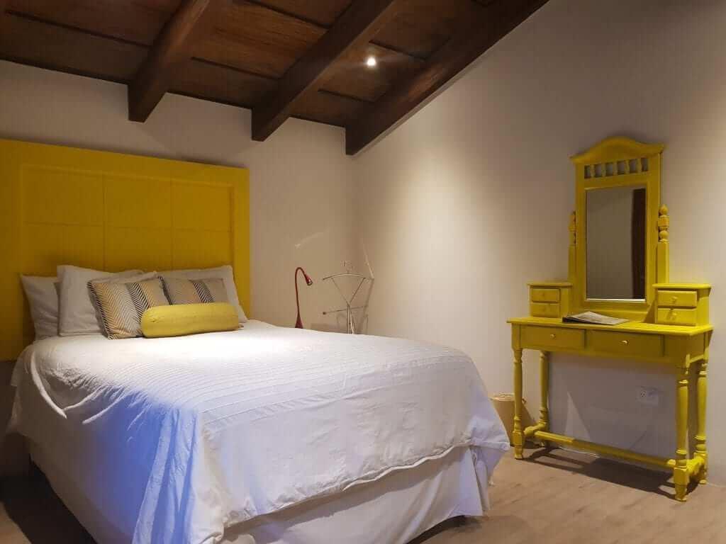 Viajar a Antigua Guatemala Hotel Casa Girasol