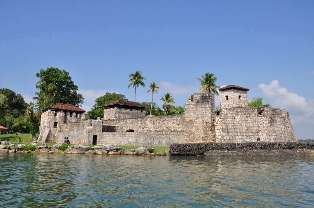 Viajar a Guatemala Río Dulce