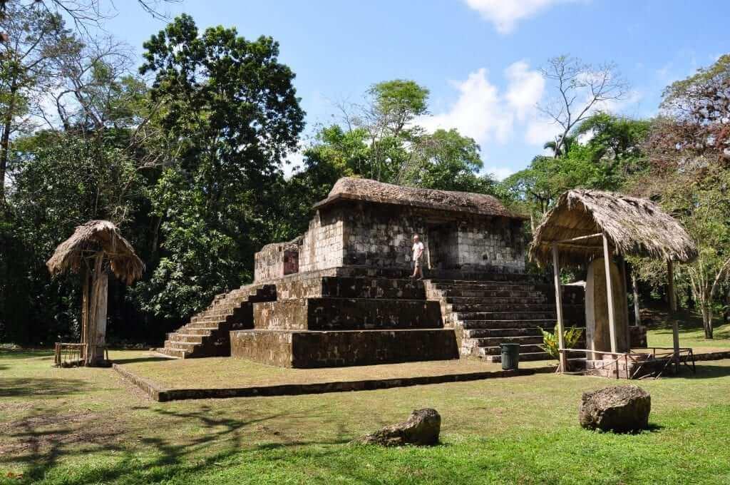 Viajar a Guatemala Ceibal