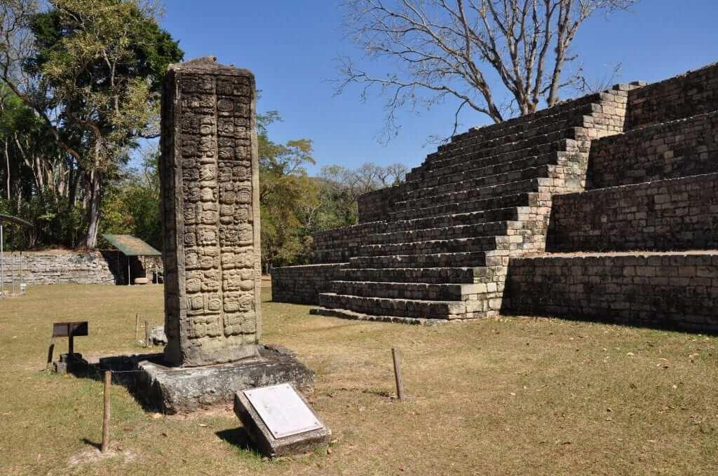 Viajar a Guatemala y Honduras