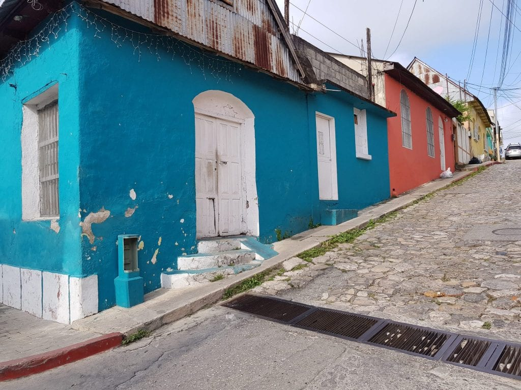 Viajar a Guatemala Isla de Flores