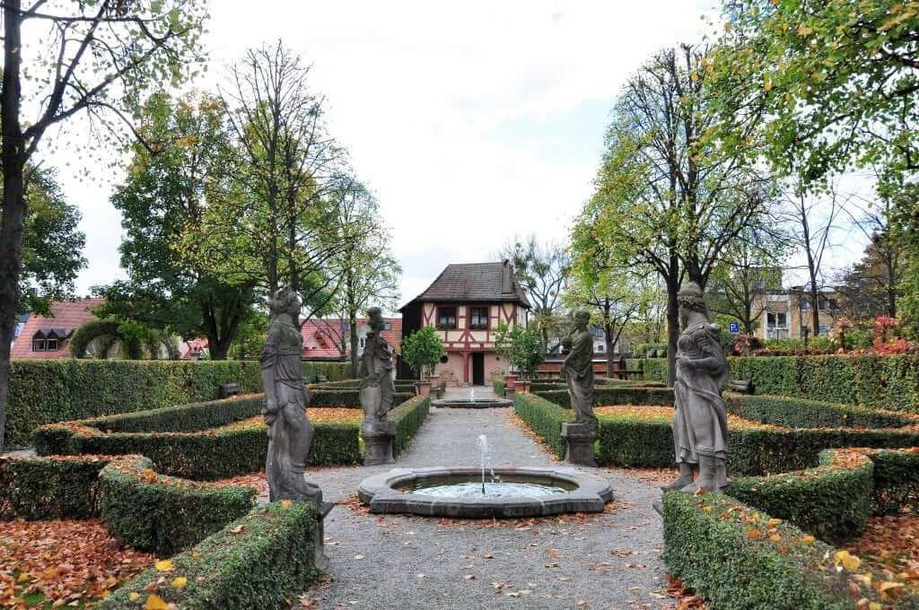 Jardines de las Hespérides y juicios de Núremberg