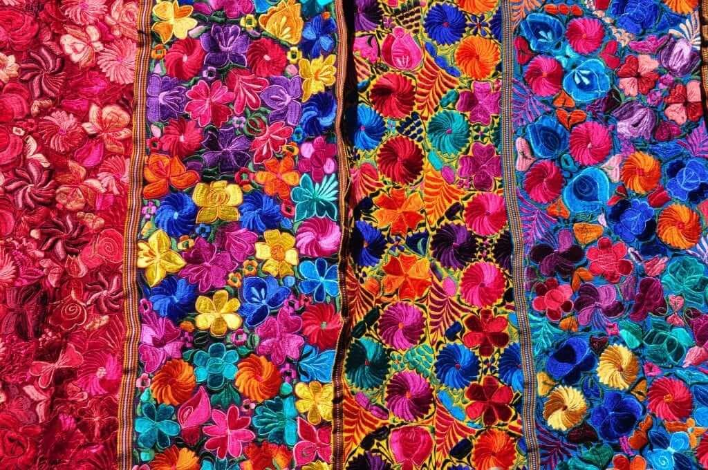 que ver en Guatemala Chichicastenango arte maya