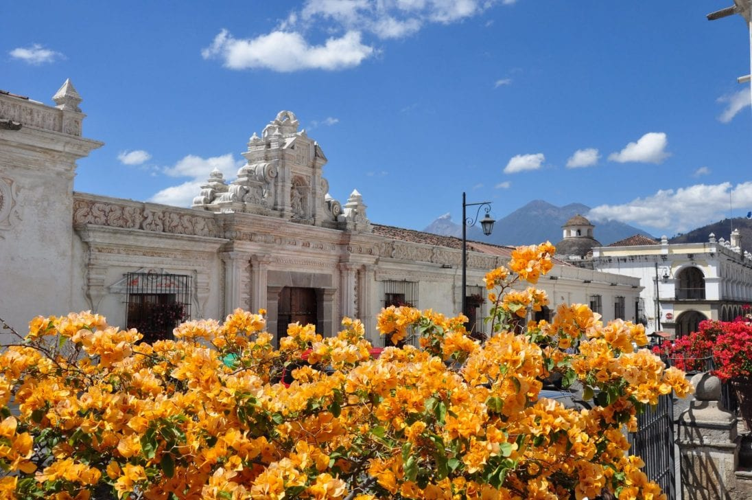 que ver en Antigua, Museo de Arte Colonia, Guatemala