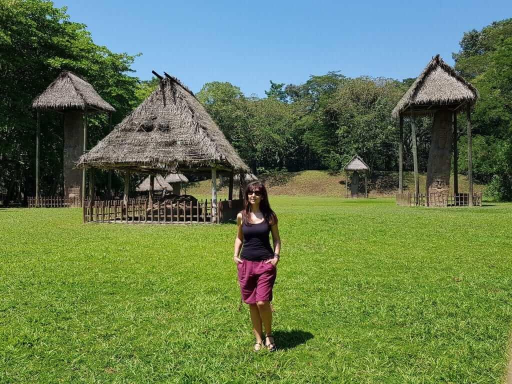 Viajar a Guatemala Quiriguá
