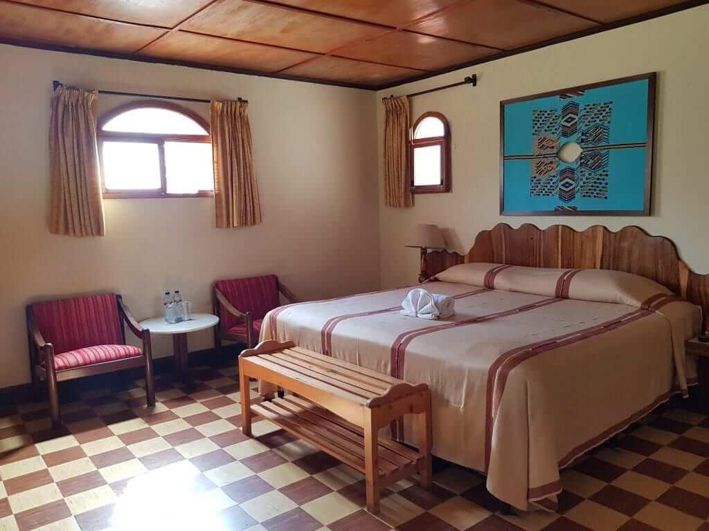 Lago Atitlán Regis Hotel