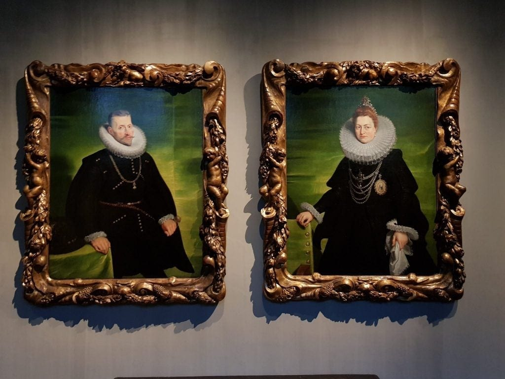 Rubens y Amberes