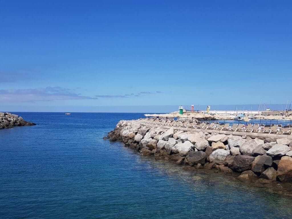 Playas de Gran Canaria Puerto Rico