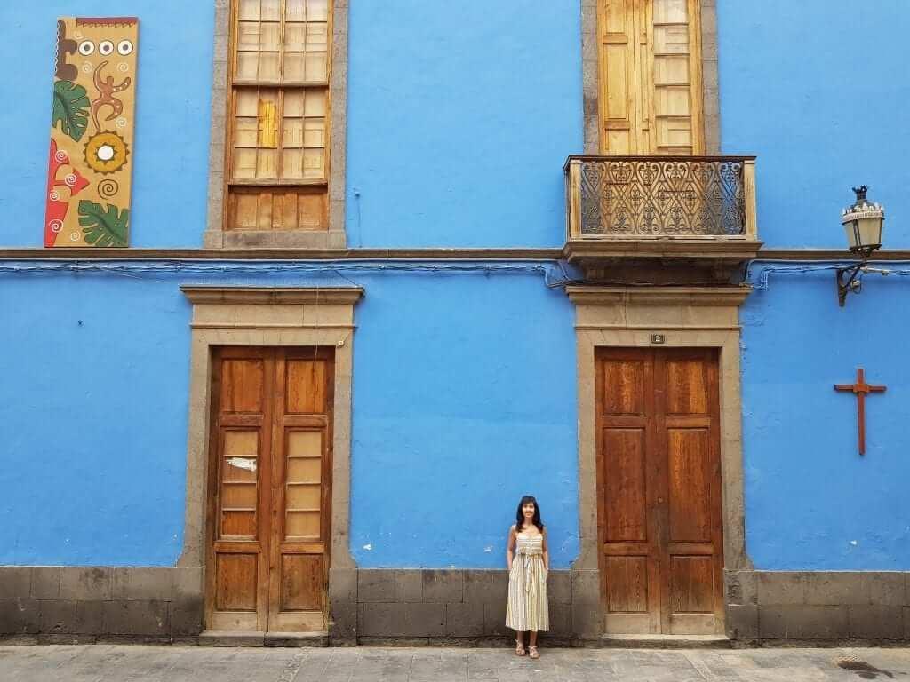 que ver en Gran Canaria, Gáldar