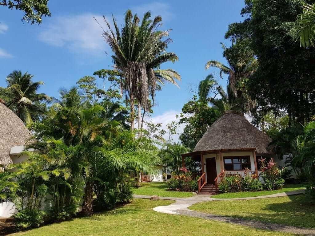 Hotel Nana Juana