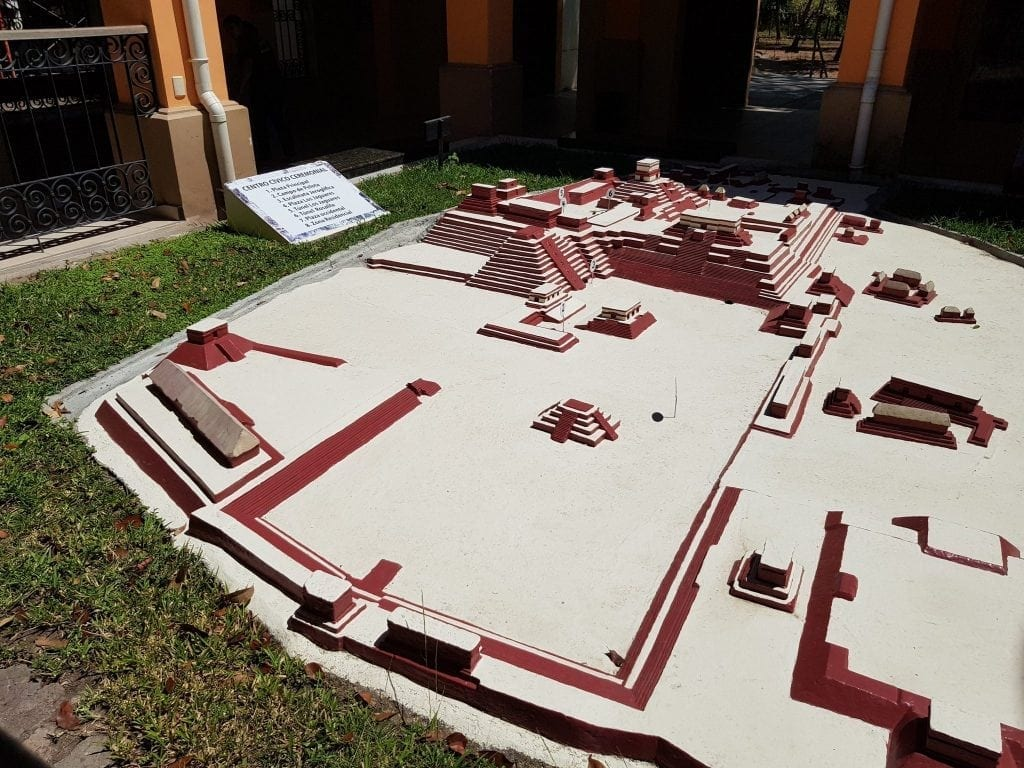 Copán HOnduras