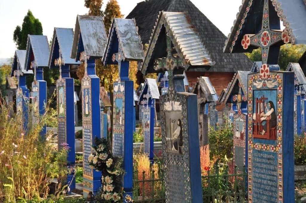 cementerio alegre