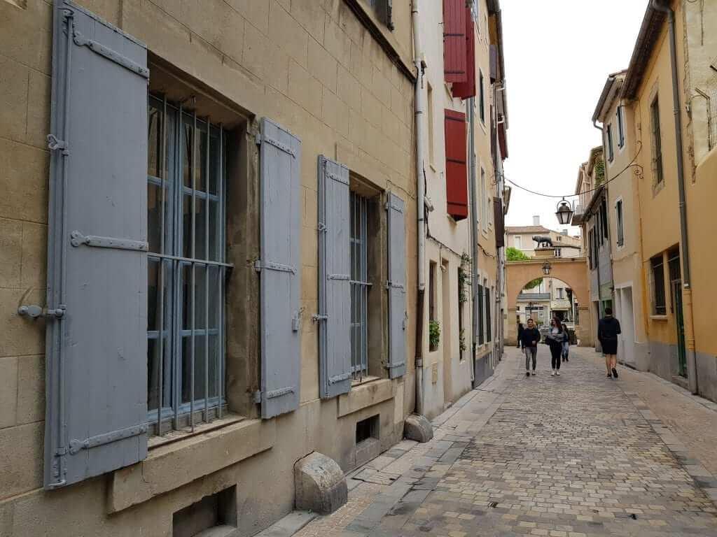 que ver en Narbona
