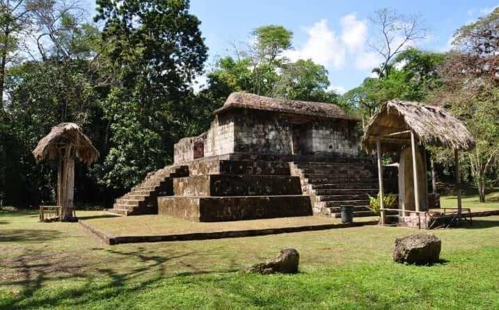 El Ceibal Guatemala