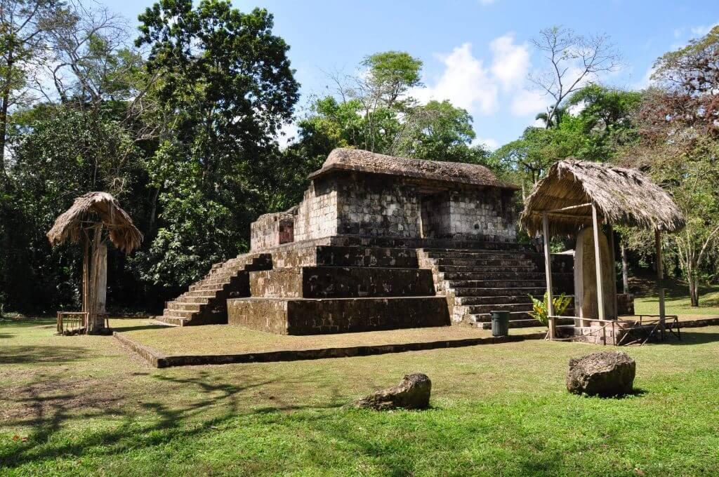 El Ceibal, la ciudad maya junto al río Pasión - Kris por el mundo - Blog de  viajes y fotografía
