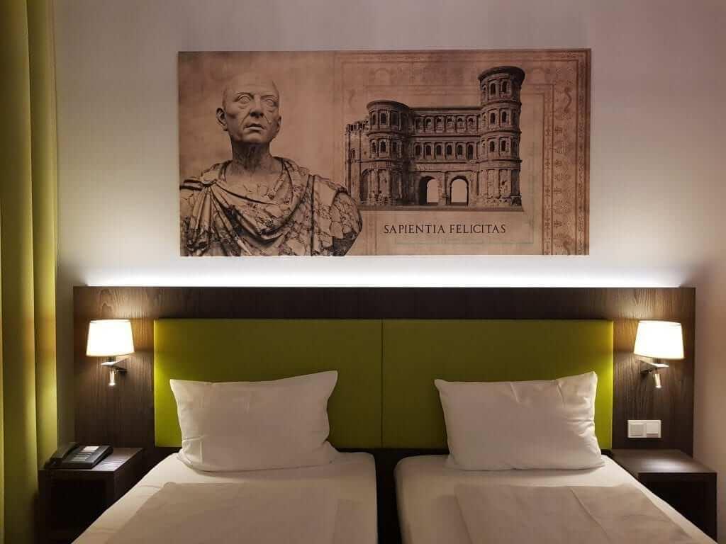 Trier Ibis Styles Hotel