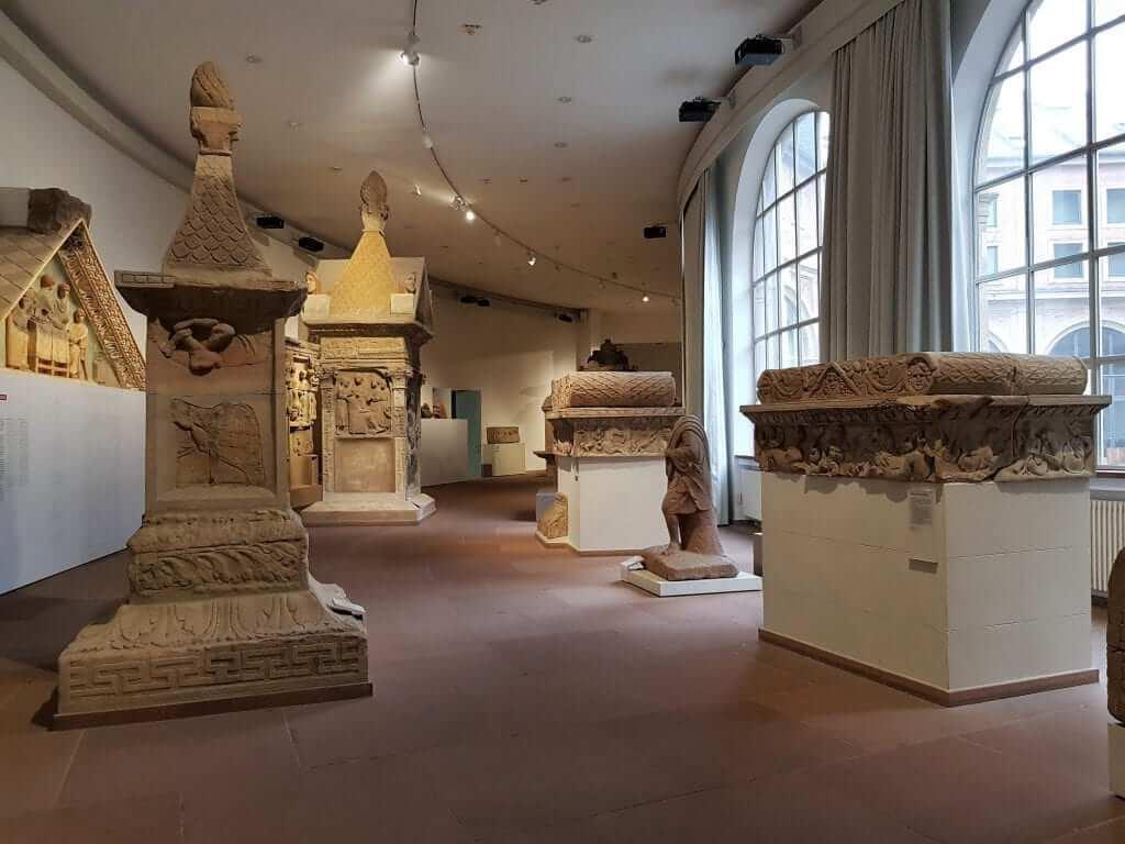 Trier Rheinisches Landesmuseum
