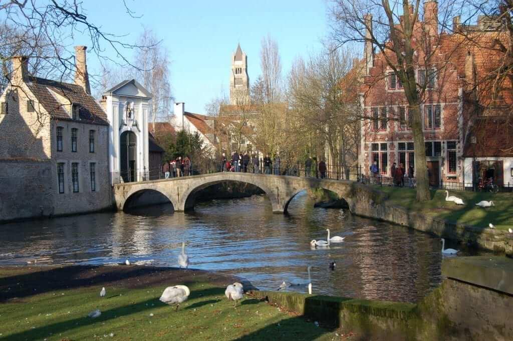 beaterios de Flandes